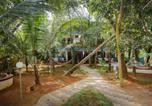 Location vacances Alleppey - Marari Beach Villas-3