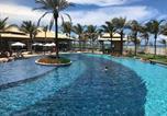 Hôtel Aquiraz - Golf Ville 2m Resort Apartamentos-4