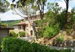 Location vacances Monte Santa Maria Tiberina - Agriturismo Il Monte-1
