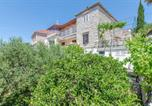 Location vacances Milna - Apartments Vojka-1
