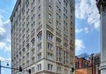 Hôtel Kansas City - Hotel Kansas City, in The Unbound Collection by Hyatt-1