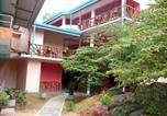 Location vacances Sigirîya - Sigiri Lion Lodge-1
