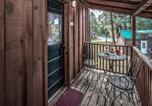 Location vacances Ruidoso - Windchaser, 1 Bedroom, Wood Burning Stove, Midtown, Sleeps 3-1
