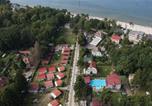Villages vacances Rewal - Domki Amber-1