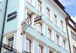 Hôtel Eichberg - Hotel Hecht Appenzell-1