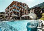 Hôtel Zermatt - Resort La Ginabelle-3