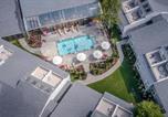 Hôtel Barnstable Town - Holiday Inn Cape Cod - Hyannis-4