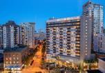 Hôtel Vancouver - Best Western Premier Chateau Granville Hotel & Suites & Conference Centre-1