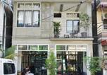 Hôtel Myanmar - Bodhi Nava Boutique Hostel & Café-2