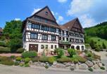 Hôtel Rheinau - Relaxhotel Tannenhof-1