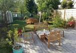 Location vacances Fralignes - Maison avec jardin et parking privé-1