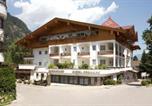 Hôtel Zell am Ziller - Hotel Berghof-1