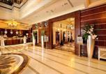 Hôtel Al Madinah - Rove Al Madinah Hotel-2
