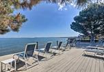 Location vacances Maumee - Condo on 1st Floor Along Lake Erie Shoreline!-2