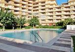 Location vacances Gandia - Apartamento Los Iris - Wifi-1