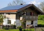 Location vacances Brannenburg - Ferienwohnung Wallner-1