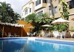 Hôtel Honduras - Aparthotel Guijarros-2