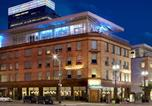 Hôtel Minneapolis - Le Meridien Chambers-4