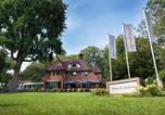 Hôtel Hilvarenbeek - Auberge Du Bonheur-2