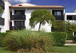 Hôtel Vieux-Boucau-les-Bains - Belambra Clubs Seignosse - Les Tuquets - Half Board-2