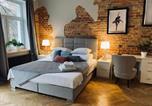 Location vacances Lublin - Best Urban Apartments by Apartamenty Lubelskie-4