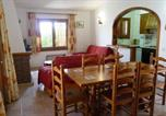 Location vacances Sant Pere Pescador - Bon Relax Ii-4