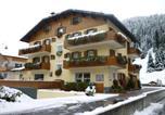 Hôtel Valfurva - Hotel I Rododendri