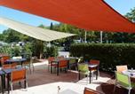 Hôtel Mauguio - Best Hotel Montpellier Millénaire-4