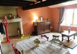 Location vacances Brossac - Maison de 2 chambres a Saint Aulaye Puymangou avec magnifique vue sur la montagne-4
