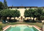 Location vacances  Province de Pistoia - Villa Minghetti-1