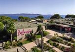 Villages vacances Hyères - Belambra Clubs Presqu'île De Giens - les Criques - Half Board-2