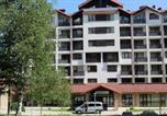 Hôtel Borovets - Pm Services Borovets Garden Apartments-2