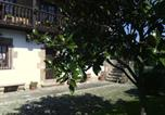 Location vacances  Province de Cantabrie - La Casa Solariega-3