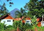 Location vacances Fortuna - Selvita Lodge Arenal-3