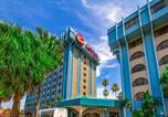 Hôtel Miami - Clarion Inn & Suites Miami International Airport-2