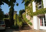 Hôtel Aiguefonde - Chambres d'Hôtes Domaine d'En Baleux-1