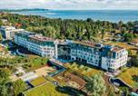 Hôtel Sopot - Radisson Blu Hotel Sopot