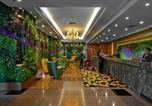 Hôtel Seri Kembangan - The Pearl Kuala Lumpur-3