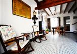 Location vacances Estellencs - villa in palma de mallorca