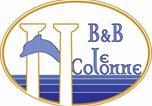 Hôtel Palagiano - B&B Le Colonne-1
