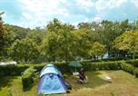 Camping Lac de Vassivière - Camping Au Pont du Dognon-4