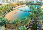 Hôtel Bahreïn - Reef Boutique Hotel-2