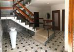 Location vacances Angera - Villa Lina-3