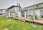 Location vacances Florence - Sanderling Sea Cottages, Unit 4-2