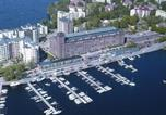 Location vacances Tampere - Holiday Club Tampere Spa Apartments-1