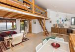 Location vacances Safed - Home in Old Roshpina-4