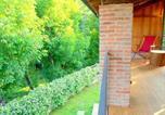 Location vacances  Province de Trévise - Cozy Farmhouse in Pagnano Italy near Forest-4