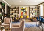 Hôtel Naperville - Sheraton Lisle Naperville Hotel-1