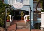 Hôtel Montevideo - Regency Carrasco - Suites & Boutique Hotel-4
