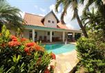 Location vacances  Aruba - Agave Gardens-3